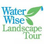 Water Wise Landscape Tour